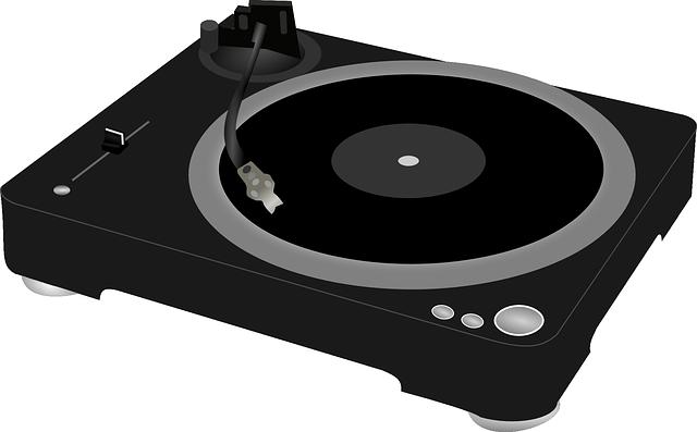 gramofonová jehla