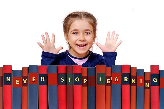 učení dětí