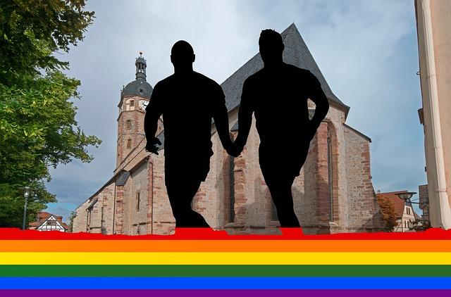 homosexuálové