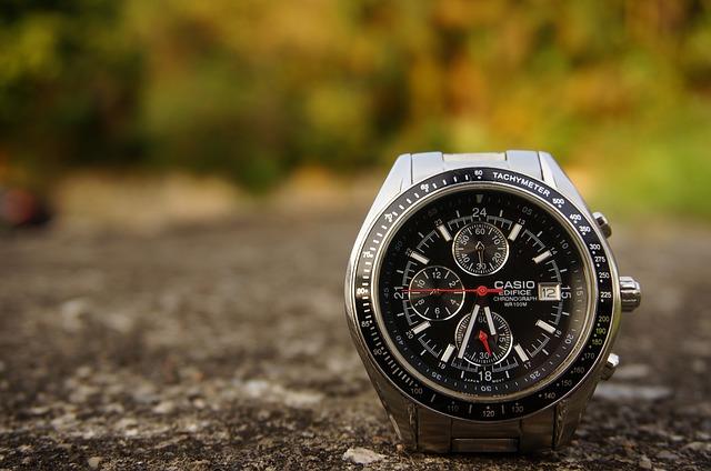 podívej na hodinky