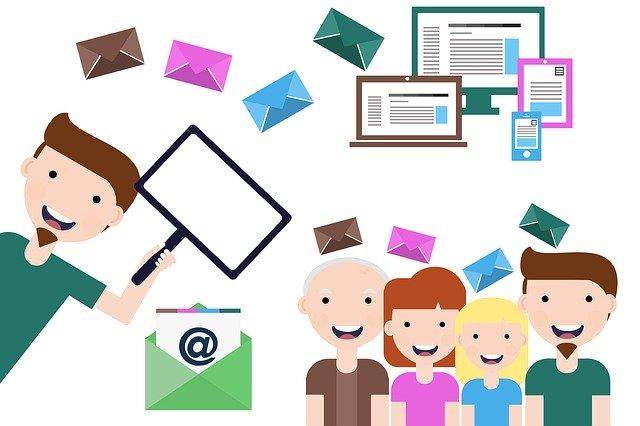 marketingová akce, obálky
