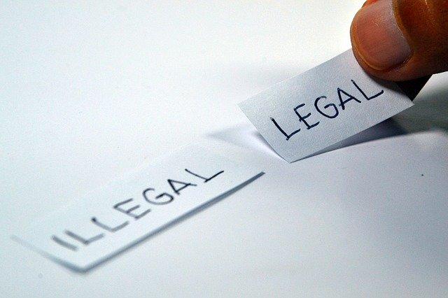 pověřenec musí vědět, co je dle GDPR legální