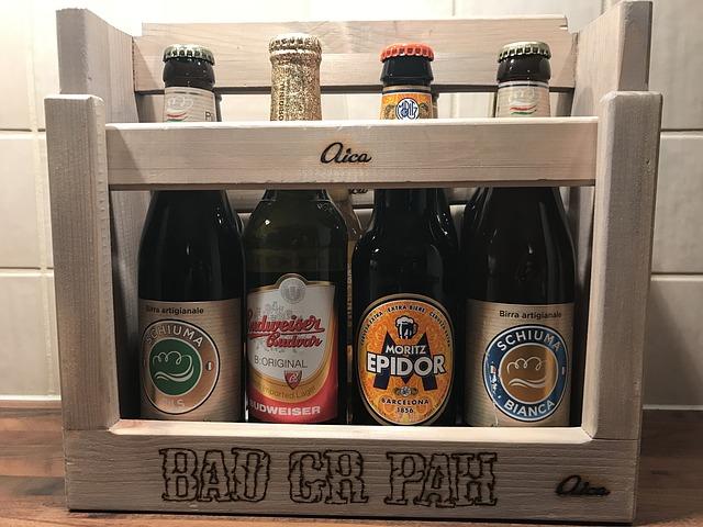 bedna piva